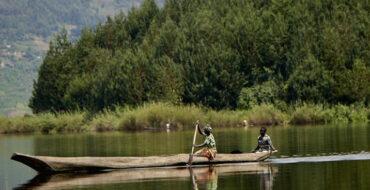 El África más exclusivo: safari en cuatro parques nacionales de Uganda